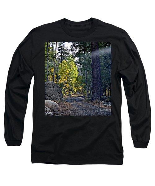 Sunbeam Long Sleeve T-Shirt