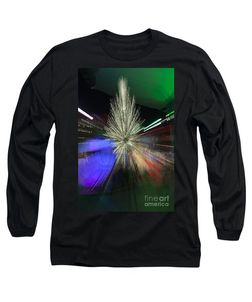 Sundance Sparkle Long Sleeve T-Shirt