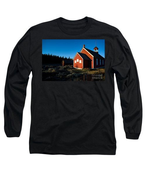 Sunday Morning Coming Down Long Sleeve T-Shirt