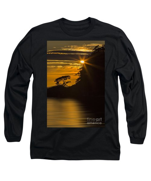 Sunkissed Long Sleeve T-Shirt by Sonya Lang