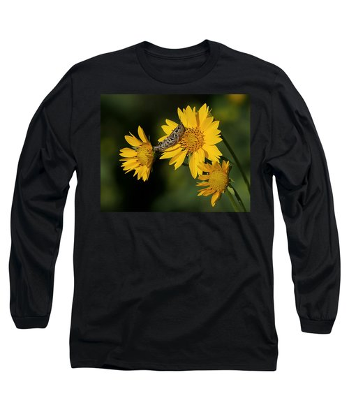 Sunny Hopper Long Sleeve T-Shirt