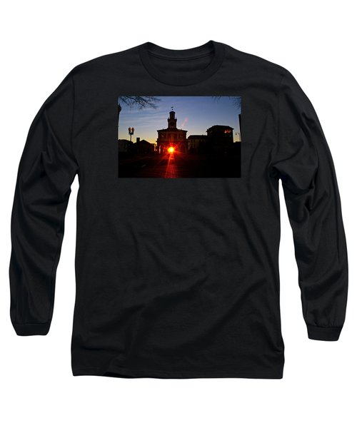 Historic 2 Long Sleeve T-Shirt