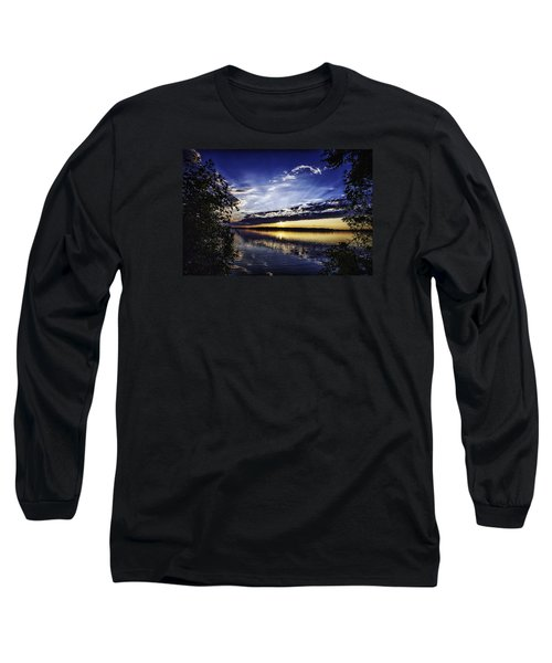 Sunset Long Sleeve T-Shirt