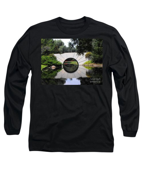 Sunshine Bridge Long Sleeve T-Shirt