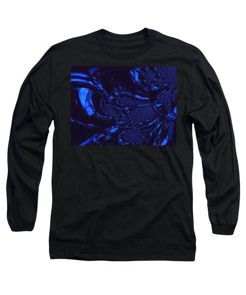 Supernatural Water Element Long Sleeve T-Shirt