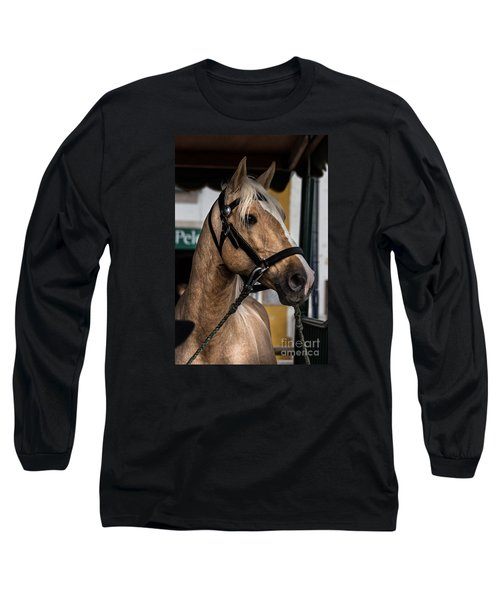 Sweet Caramel Long Sleeve T-Shirt