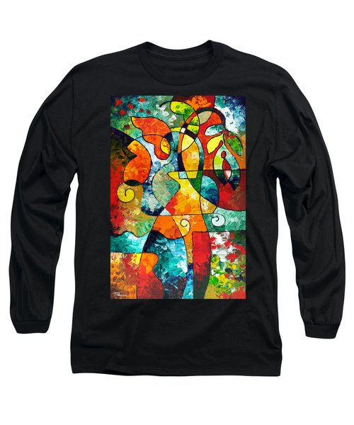 Sweet November Long Sleeve T-Shirt