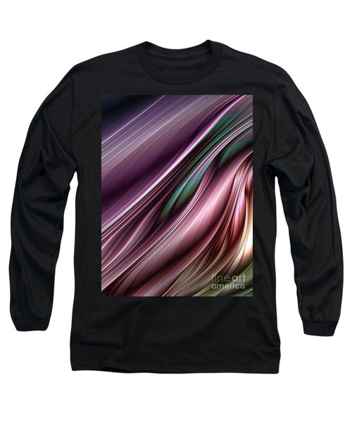 Swift River Long Sleeve T-Shirt