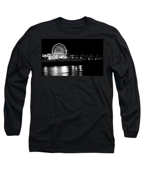 Swirl... Long Sleeve T-Shirt