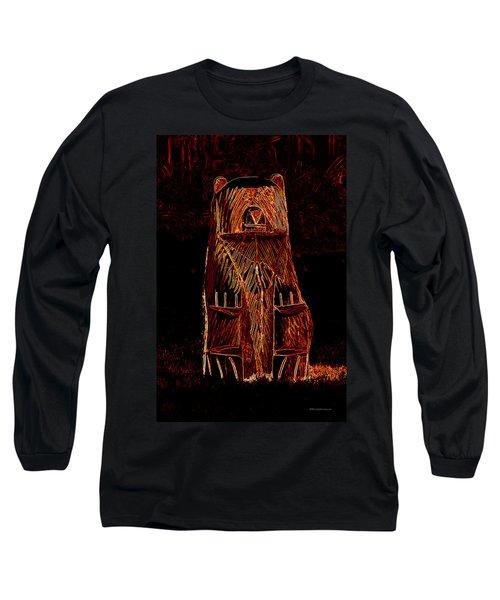 T O B Y Long Sleeve T-Shirt