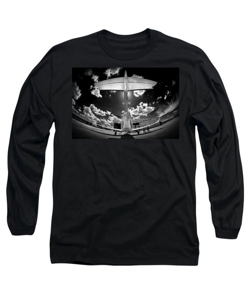 T Wing Long Sleeve T-Shirt
