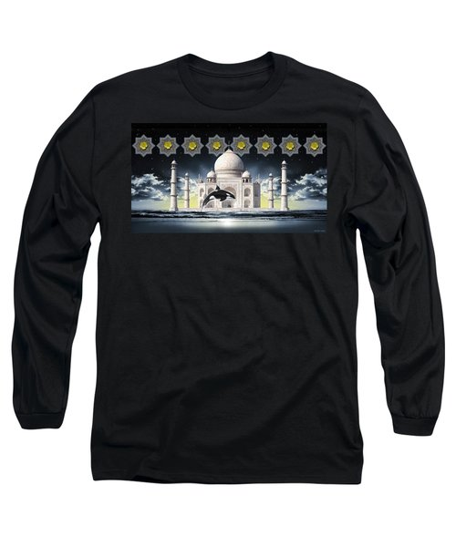 Taj Long Sleeve T-Shirt