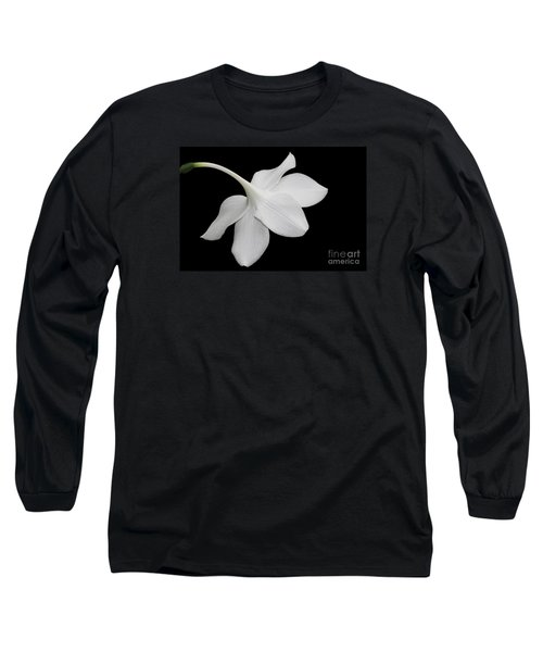 Take A Bow Long Sleeve T-Shirt by Judy Whitton