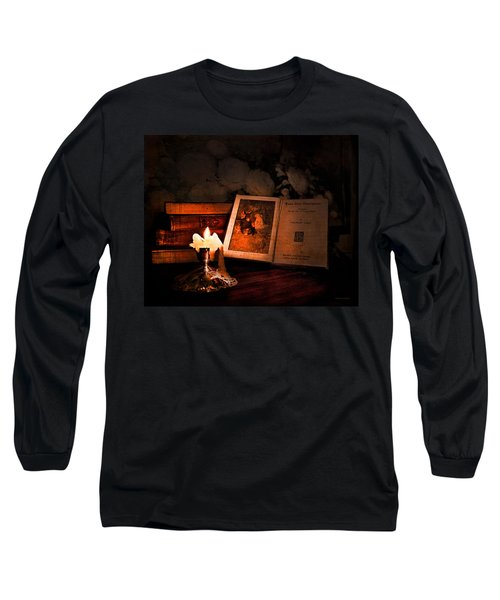 Tales From Shakespeare Long Sleeve T-Shirt