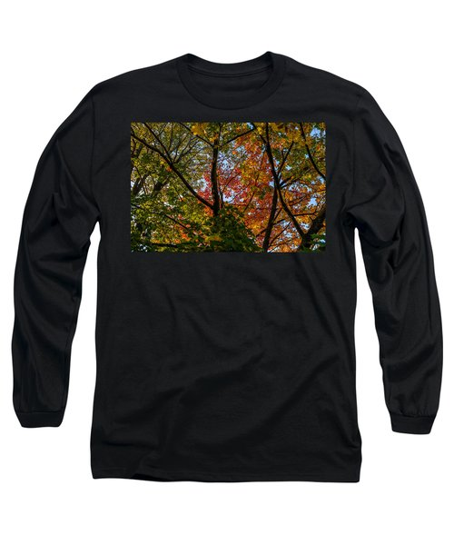 Tangle Long Sleeve T-Shirt