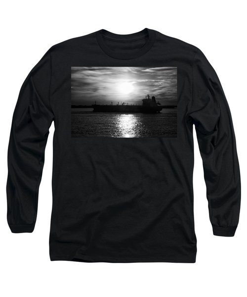 Tanker Twilight Long Sleeve T-Shirt