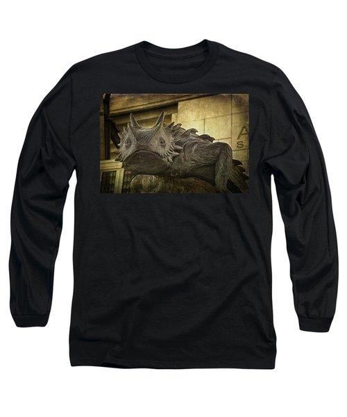 Tcu Horned Frog Long Sleeve T-Shirt