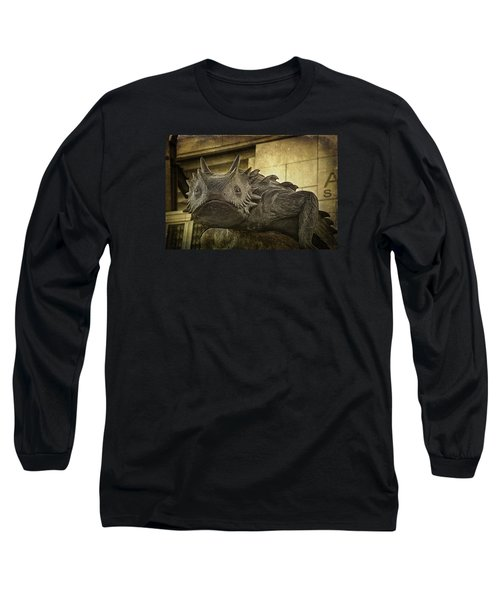 Tcu Horned Frog Long Sleeve T-Shirt