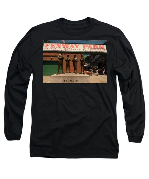 Teammates Long Sleeve T-Shirt