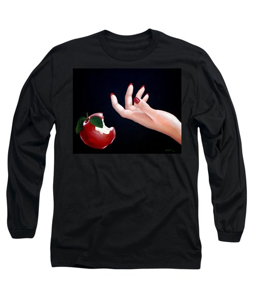 Temptation II Long Sleeve T-Shirt