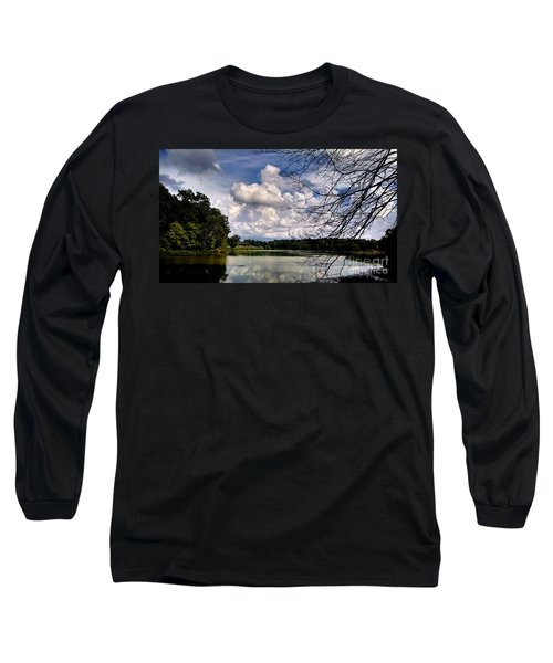 Tennessee Dreams Long Sleeve T-Shirt by Chris Tarpening