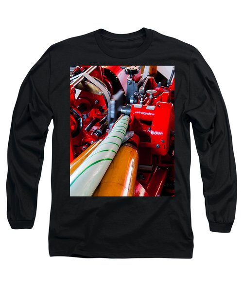 Tennessee Taffy Long Sleeve T-Shirt