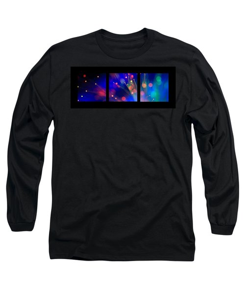 That Old Black Magic Series Layout Long Sleeve T-Shirt