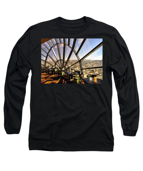 The 39th Floor - San Francisco Long Sleeve T-Shirt