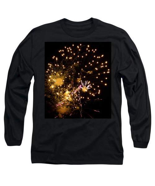 The 4th Of July 2013 Long Sleeve T-Shirt