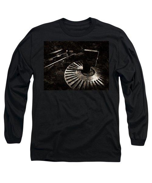 The Art Of Music Long Sleeve T-Shirt
