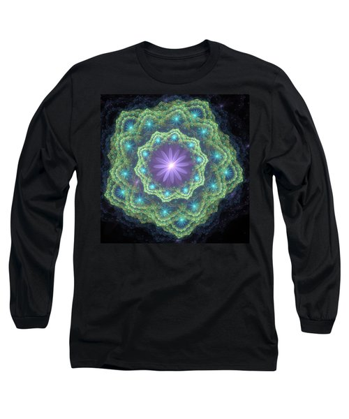 The Beauty Inside Long Sleeve T-Shirt