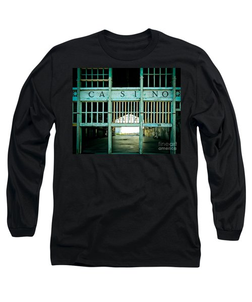The Casino Long Sleeve T-Shirt