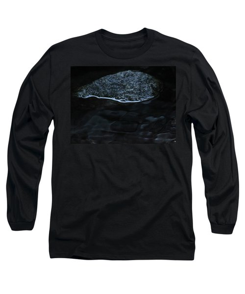 Long Sleeve T-Shirt featuring the photograph The Cave by Amy Gallagher