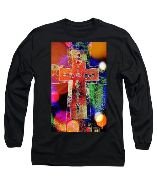 The Color Of Hope Long Sleeve T-Shirt