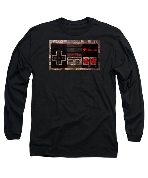 The Controller Long Sleeve T-Shirt