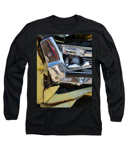 The Cyote Finally Won Long Sleeve T-Shirt