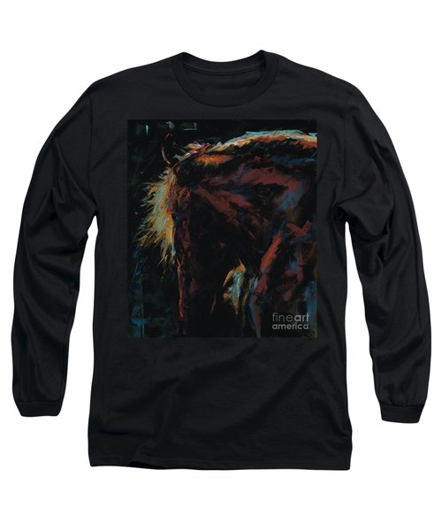 The Dark Horse Long Sleeve T-Shirt