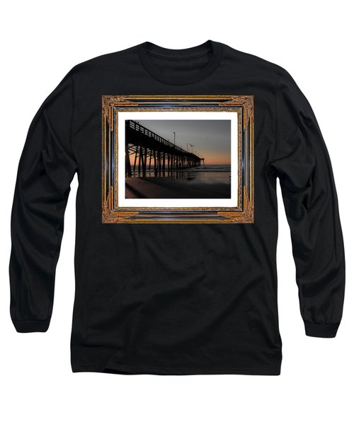 The Day Is Born Long Sleeve T-Shirt