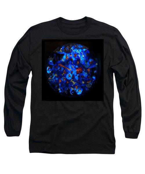 The Deep Three Long Sleeve T-Shirt