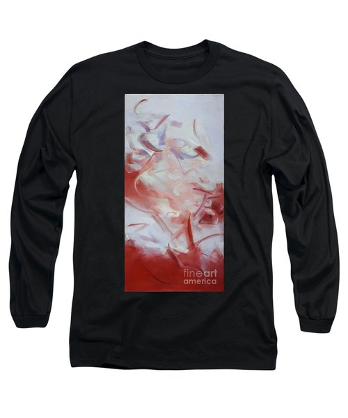 The Dream Stelae - Akhenaten's Long Sleeve T-Shirt