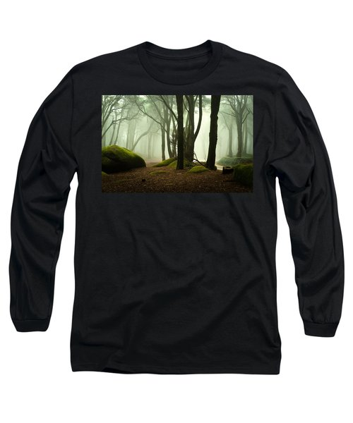 The Elf World Long Sleeve T-Shirt