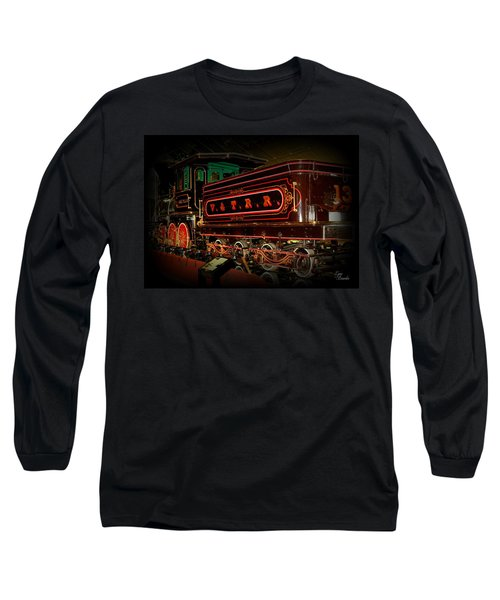 The Empire Long Sleeve T-Shirt