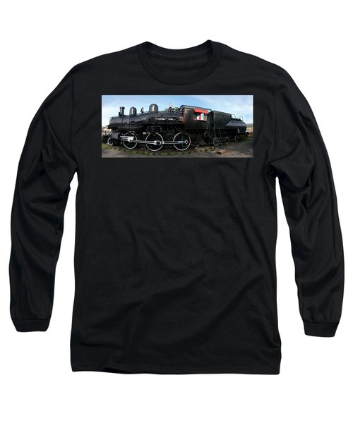The Engine Long Sleeve T-Shirt