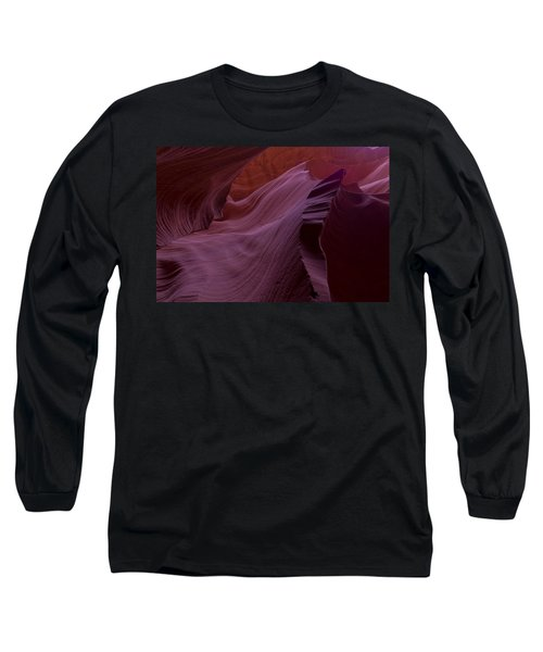 The Flow Long Sleeve T-Shirt