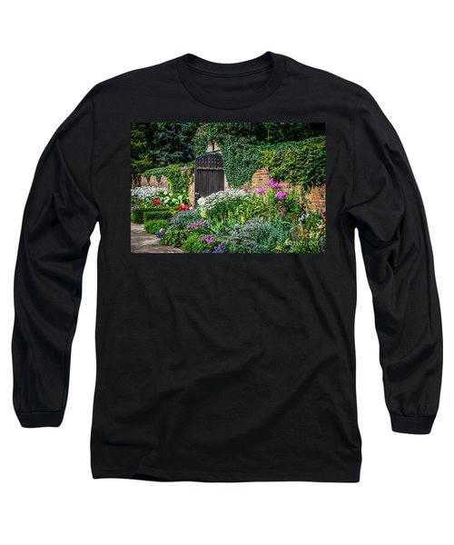 The Garden Gate Long Sleeve T-Shirt