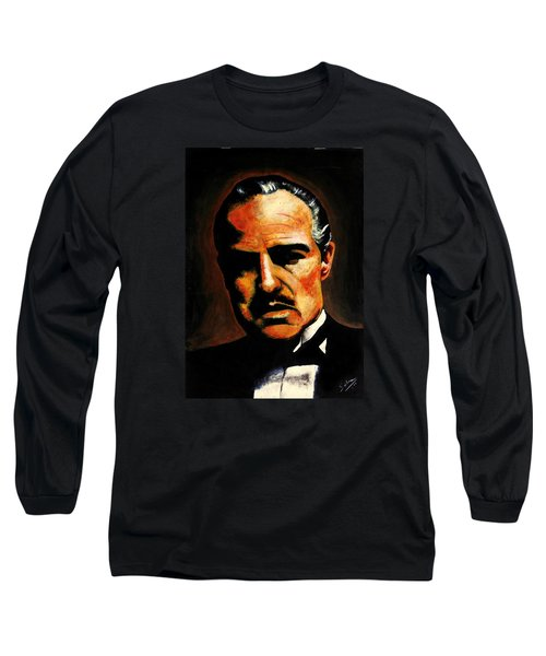 Godfather Long Sleeve T-Shirt
