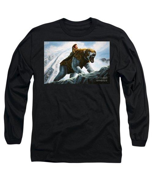 The Golden Compass  Long Sleeve T-Shirt