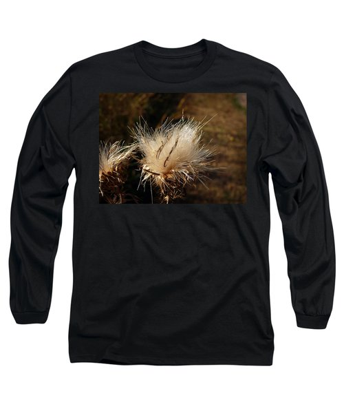 The Golden Present Long Sleeve T-Shirt