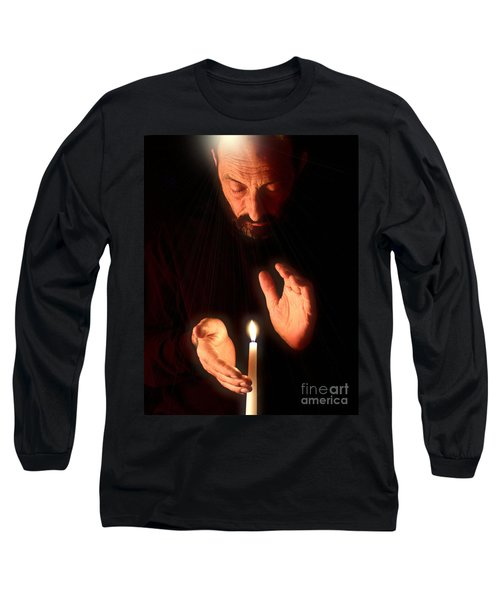 The Great Awakening Long Sleeve T-Shirt
