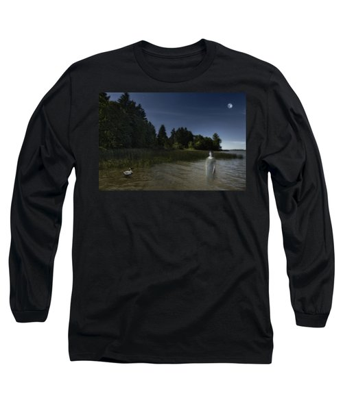 The Haunting Long Sleeve T-Shirt